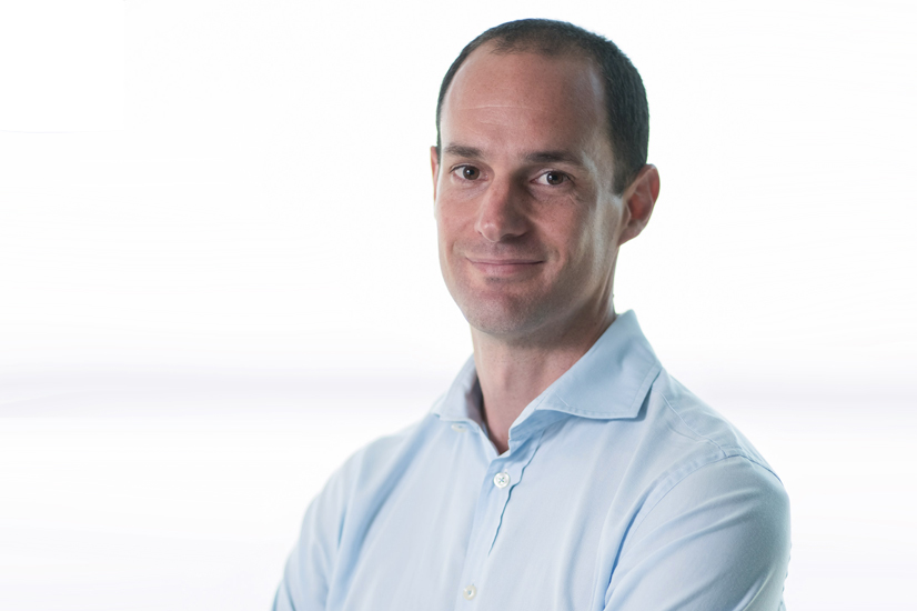 Aaron Binstead, Lazard Asset Management