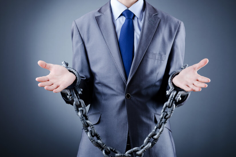 White collar crime putting investors at risk