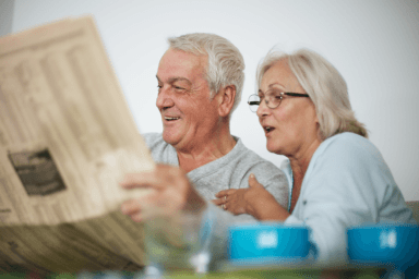Should older Australians downsize their property?