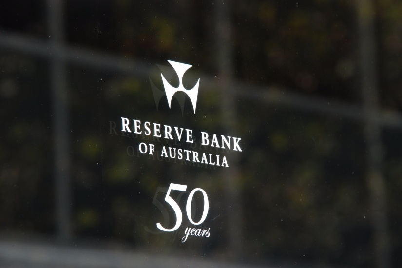 RBA, Reserve Bank of Australia