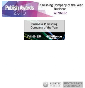 Sterling Publishing Awards