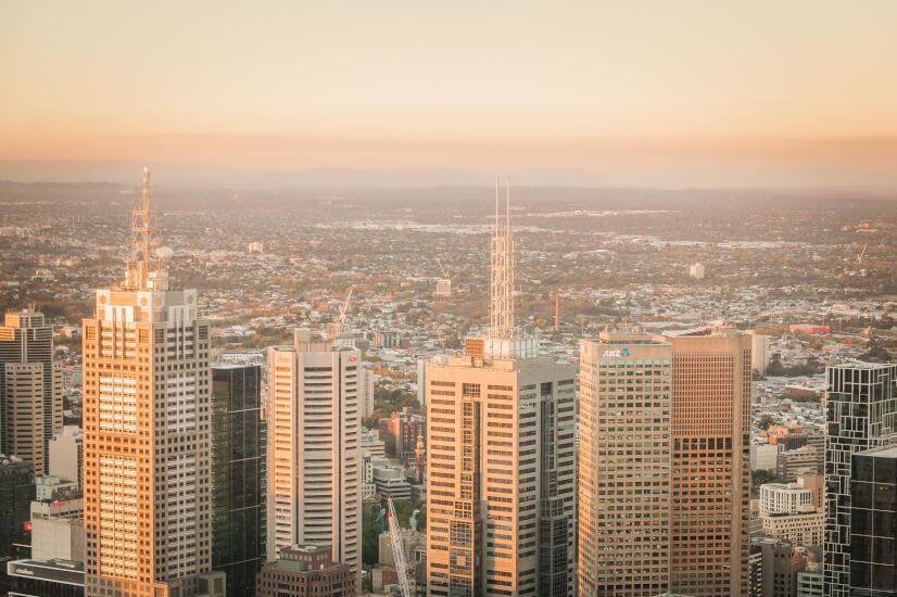 Buying An Investment Property in Melbourne