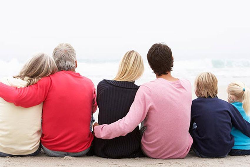 family generations  pxcenturia