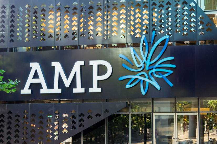 Pahari leaves AMP as it pursues demerger