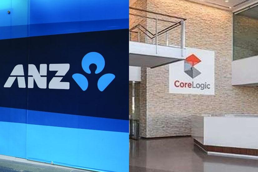 ANZ and CoreLogic