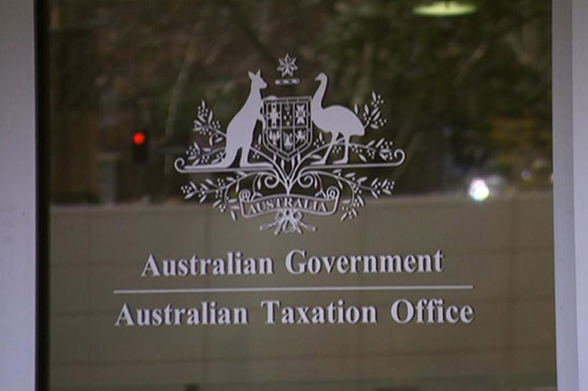 australian dollars cash money 140,000 taxpayers contacted crackdown on work expenses