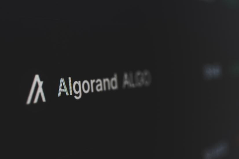 Crypto of the Week Algorand