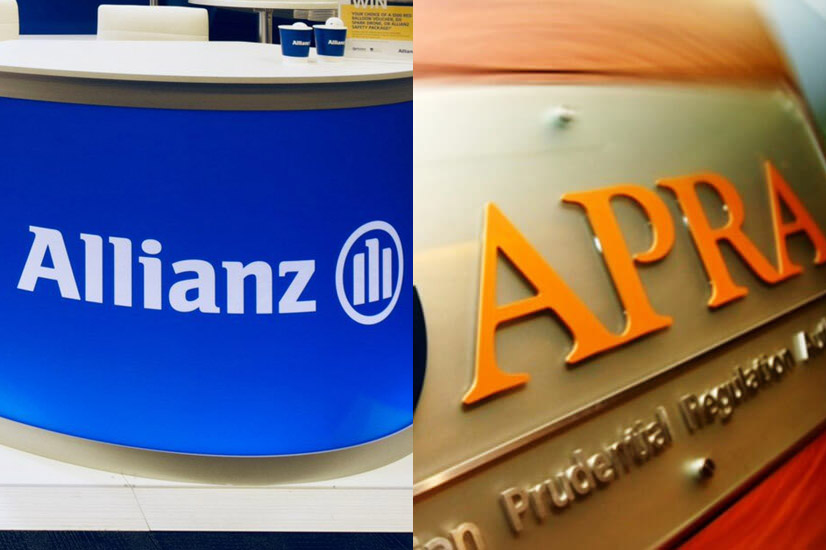 Allianz and APRA