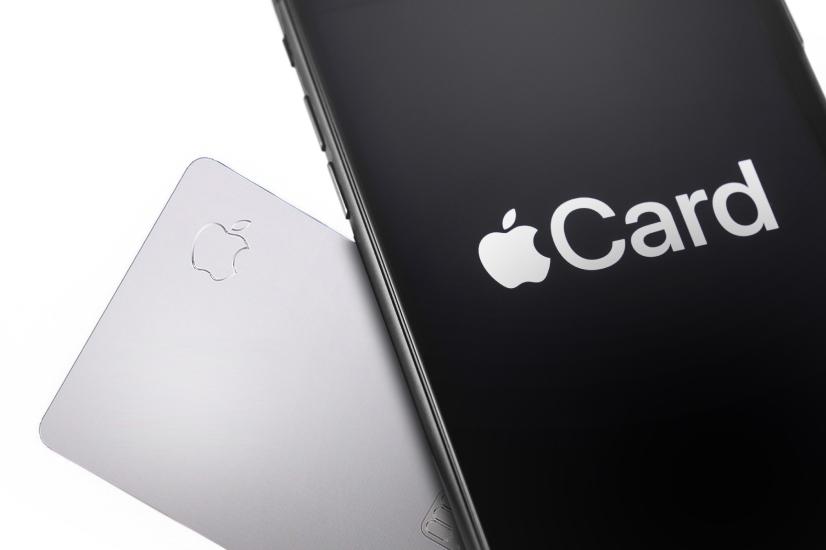 Apple Card in Australia