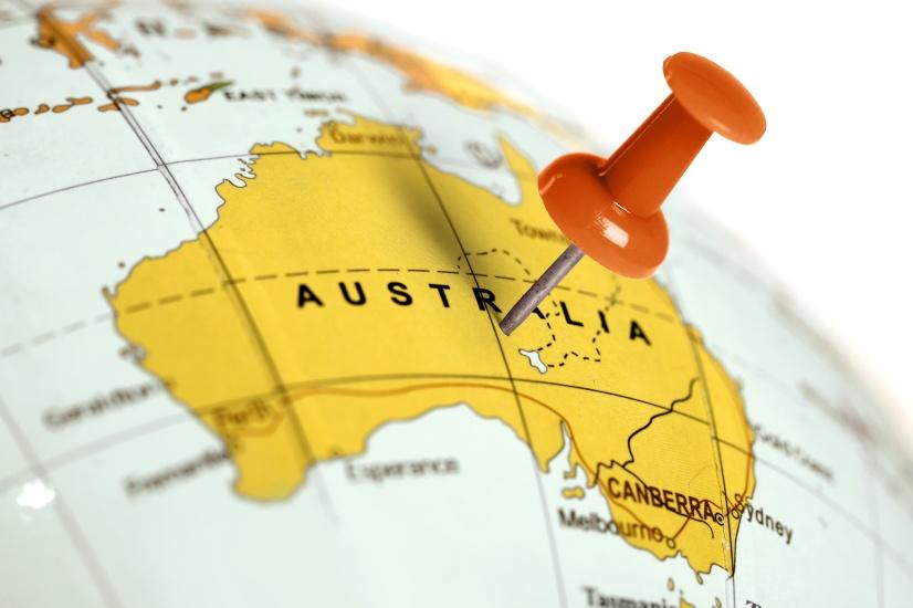 Australia's competitiveness falls to 2-decade low