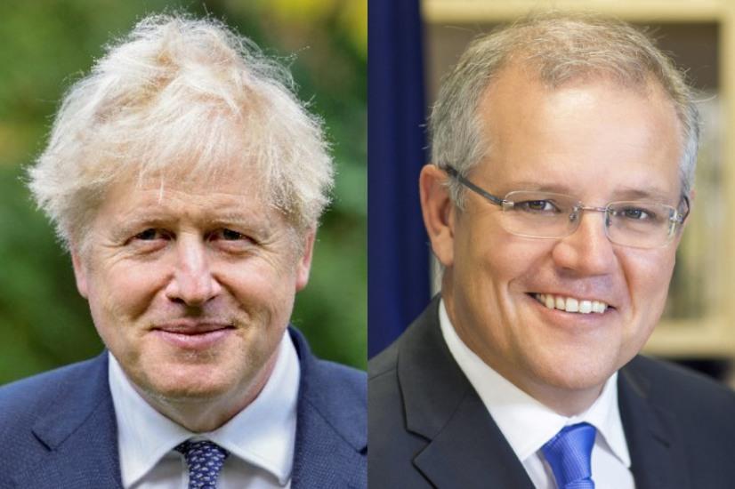 UK deal