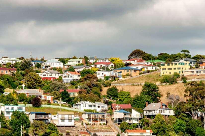 Burnie Tasmania