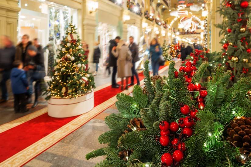 Christmas budgeting and savings