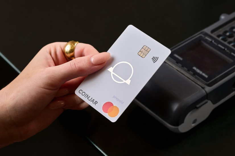 CoinJar launches Australia's first crypto-powered Mastercard