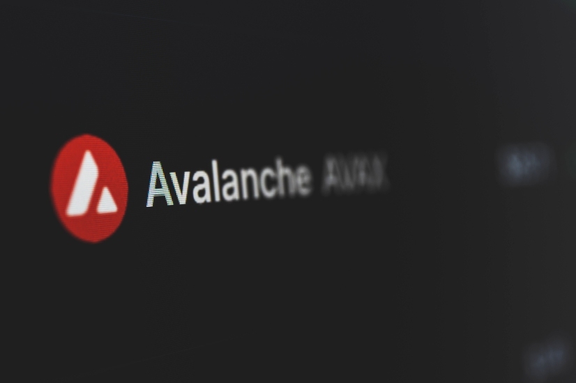 Crypto of the Week Avalanche