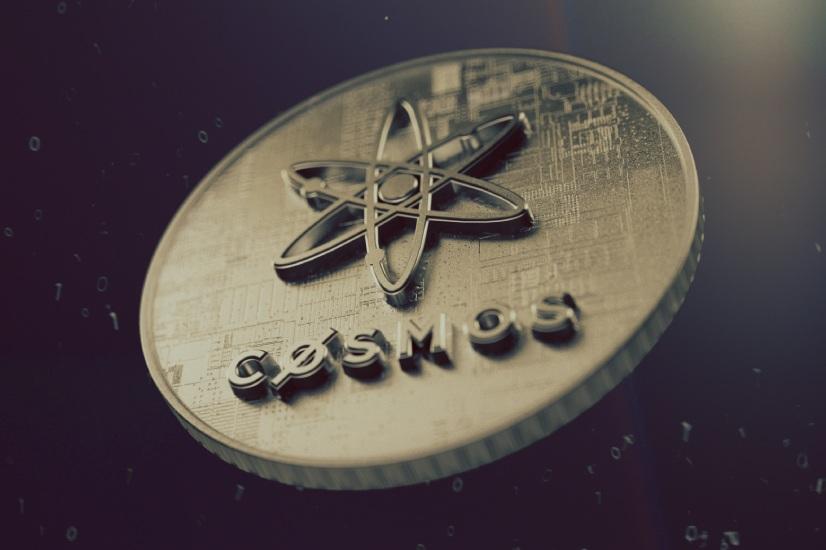 Crypto Cosmos