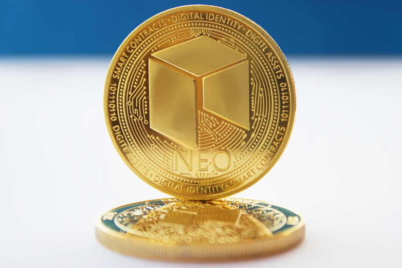 Crypto of the Week: Neo