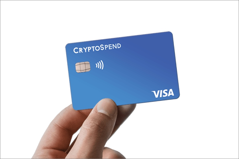 Australia scores second crypto card