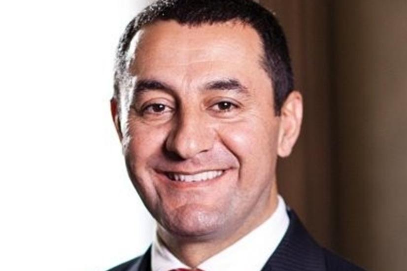 David Elia