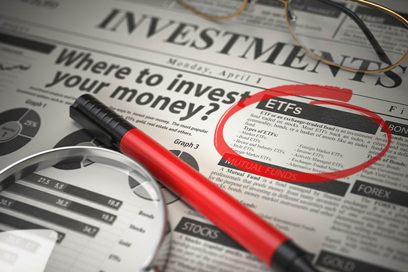 How investors can beat the market through ETFs