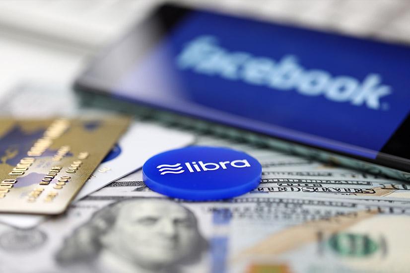 Facebook Libra crypto coin