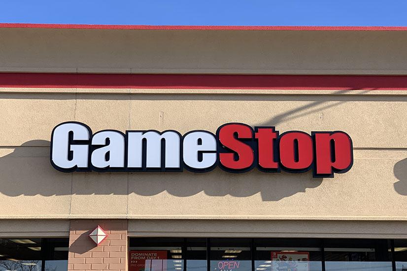 GameStop market trends