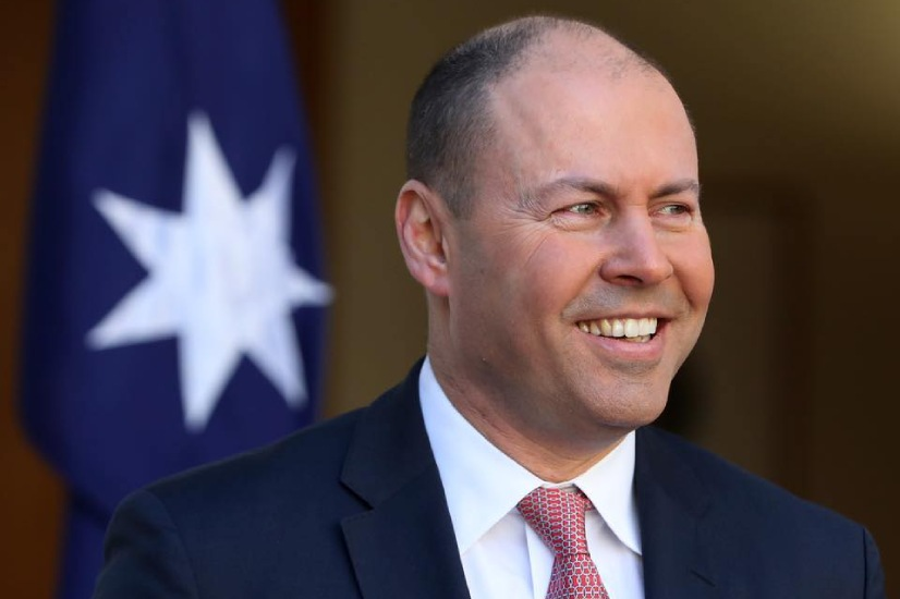 'This will be another pandemic budget': Frydenberg
