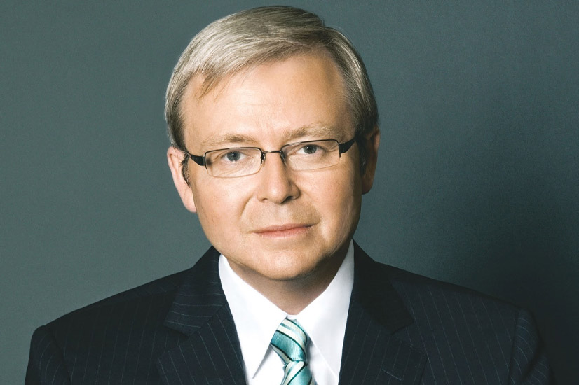 Is it time for a Rudd-style stimulus package?