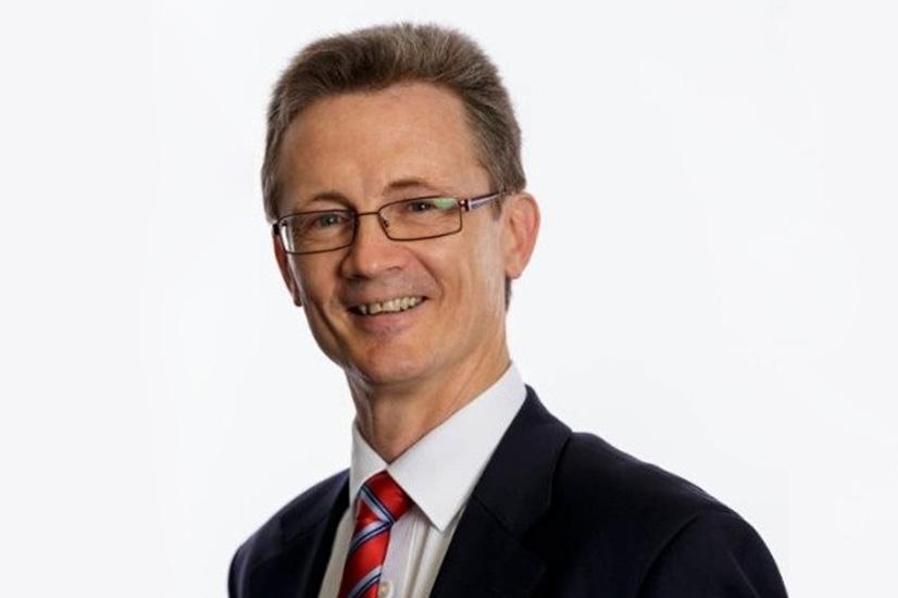 Mark Ellem