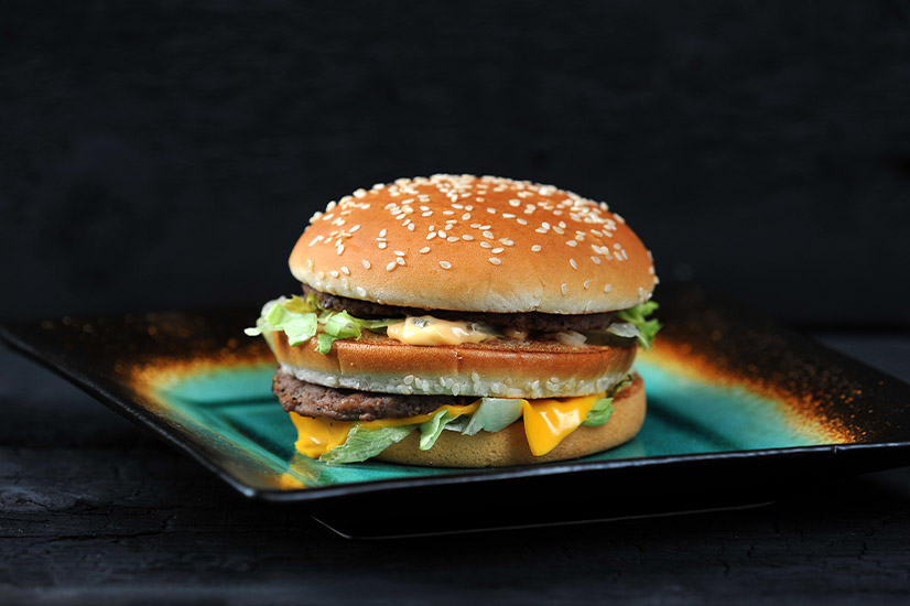 The buying power of an Aussie Big Mac