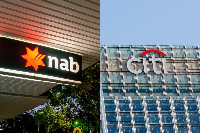It's official: NAB is buying Citi's banking business