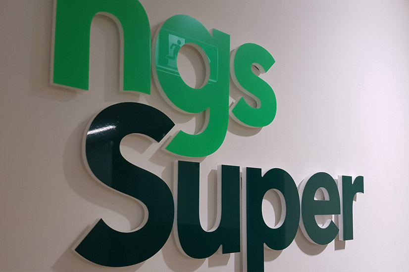 NGS Super
