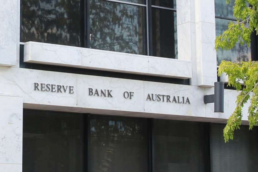 rba reserve bank of australia building cash rate predictions rba cuts long term laons