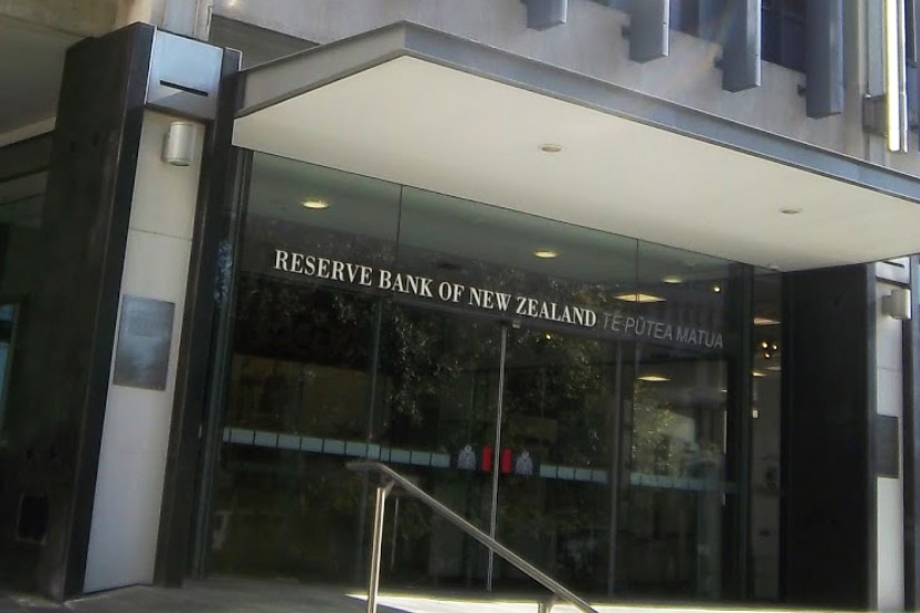 RBNZ launches unconventional response