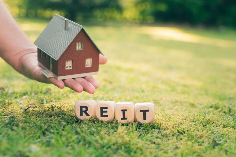 REIT and ETF-based property investors still reap the benefits of inflation