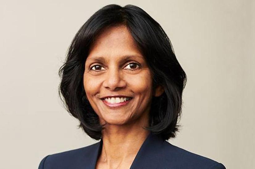 Shemara Wikramanayake