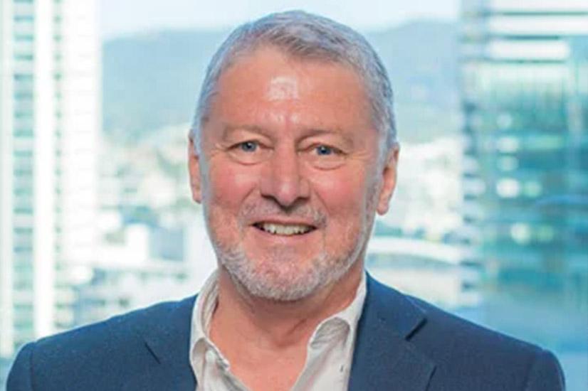 Steve Mickenbecker