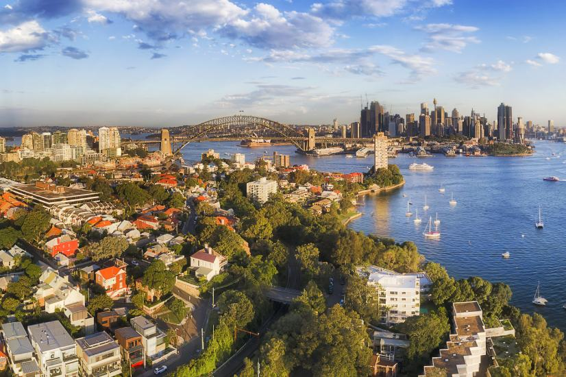 Australia's most affordable and liveable suburbs revealed