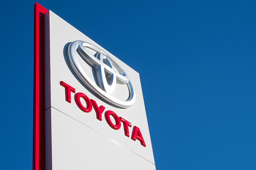 Toyota returns JobKeeper payments