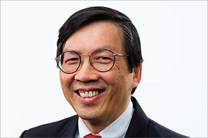 Dr Vincent Chin