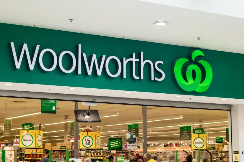 Woolworths sued for underpaying management