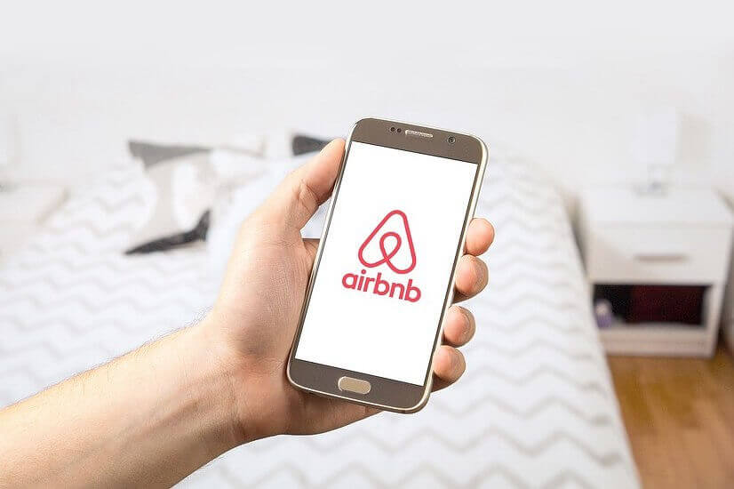 Airbnb, short-term letting, investors, backpacker accommodation for travellers