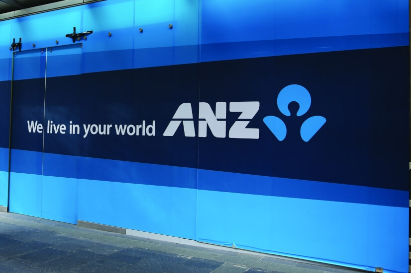 ANZ, customer refunds, Royal Commission