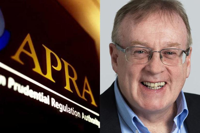 APRA and Joseph Healy