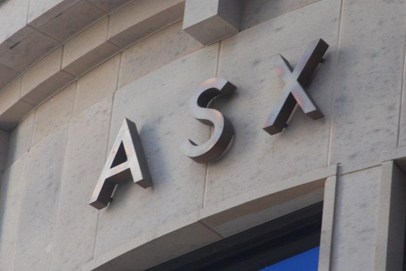 ASX building