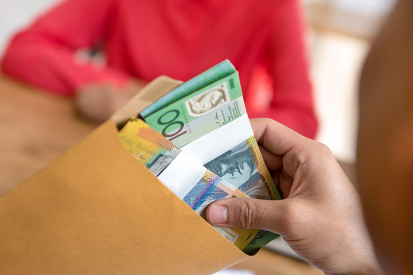 Age pension to rise if super guarantee is ditched: ISA