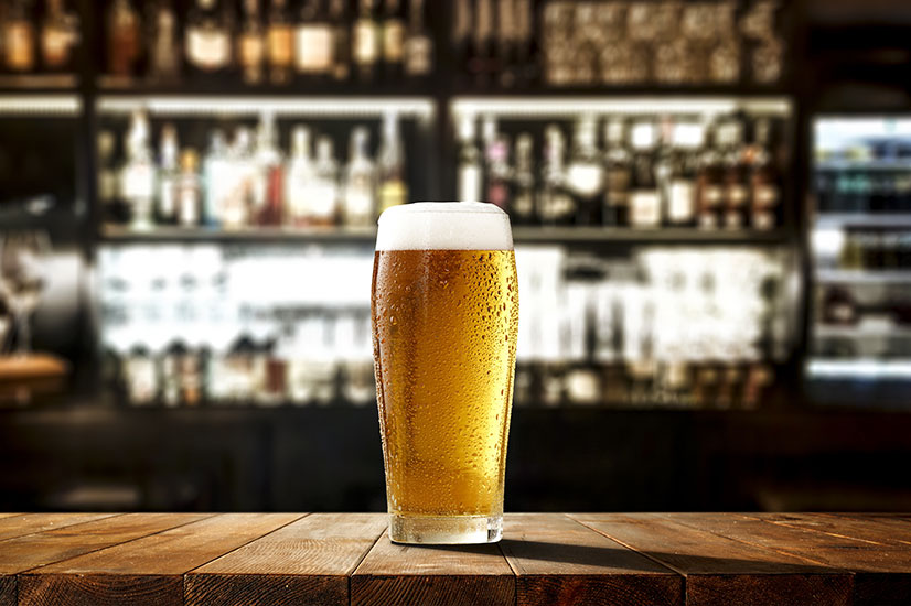 beer just got more expensive