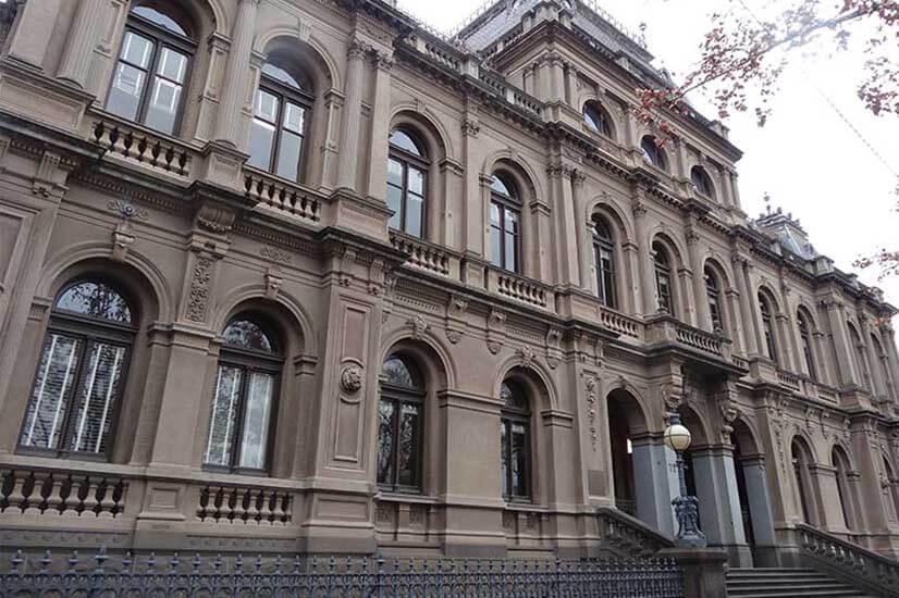 Bendigo Court