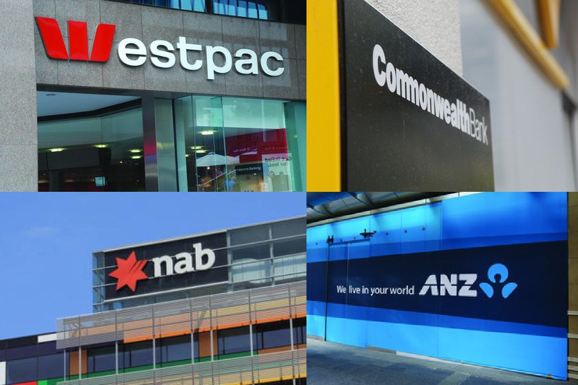 Big four banks, Westpac, CBA, NAB, ANZ, resolve a breach, investigation