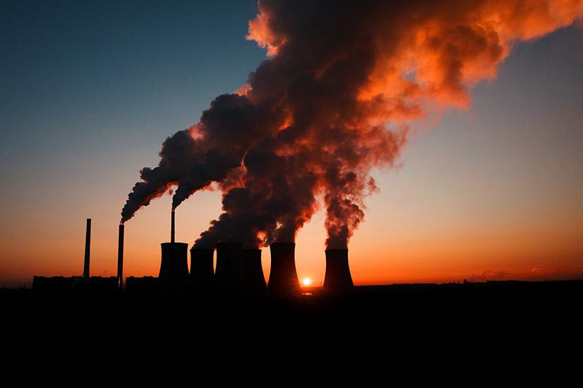 net zero emission targets